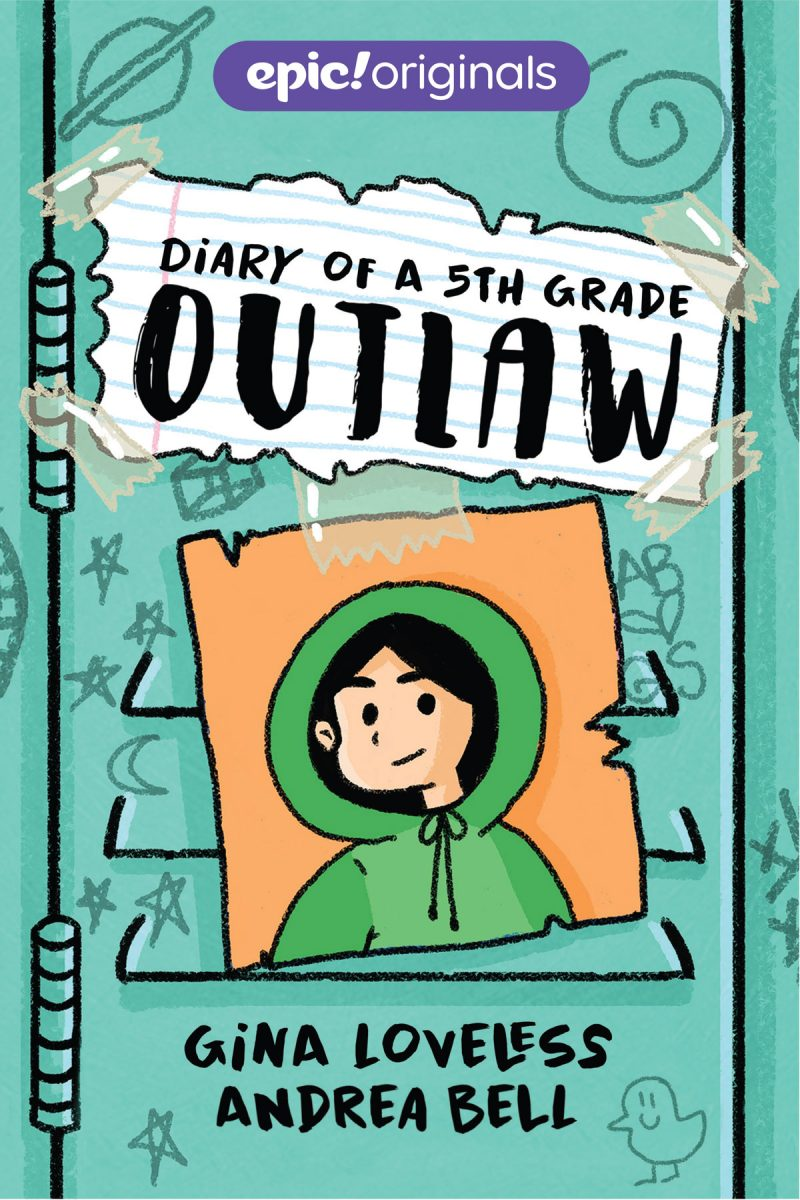 Diary of a 5th Grade Outlaw